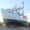 Big Eye Vessel Tuna Longline Boat For Sale
