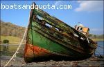SALE Quota- Allocation- Boats